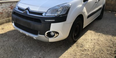 Citroën Berlingo 1.6 hDI 01/2014